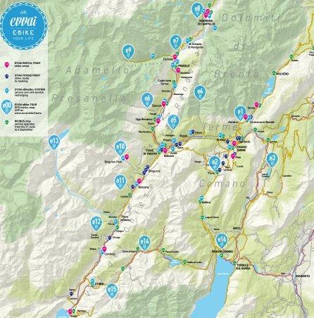mantis servisne cyklostojany ebike mapa 446x452